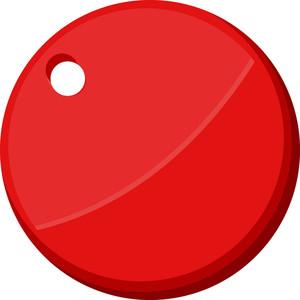 Circle Tag
