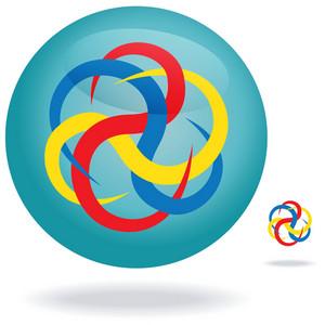 Circular Line Design