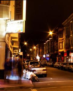 City Night Life