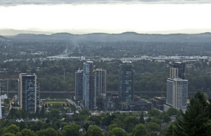 Cityscape Landscape 261