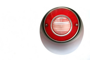 Classic Car Rear Lamp