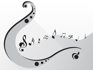 Classical Instrument And Its Tunes