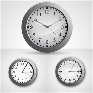 Clock Vectors