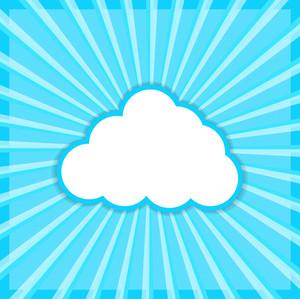Cloud Banner