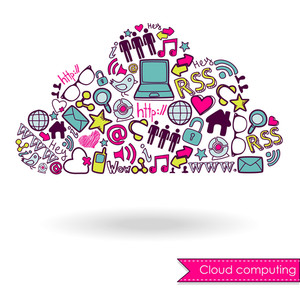 Cloud Computing Concept And Social Media