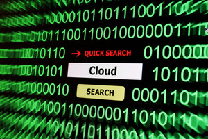 Cloud Computing Search