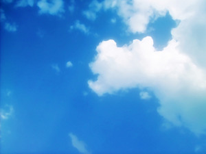 Cloud In Sky