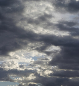 Clouds 8 Texture
