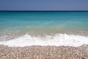Coast Of Samos