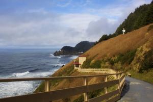 Coast Road Side