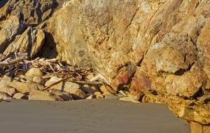 Coast Rock