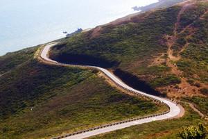 Coaster Road