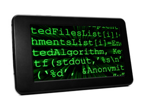 Coding On Pc Tablet