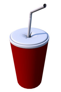Cold Drink Cup