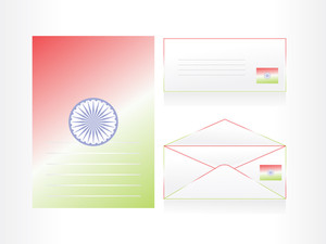 Collection Of Postal Card