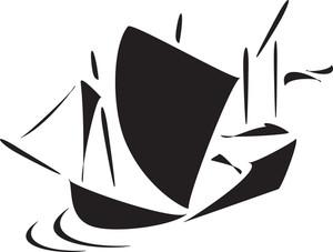 Colombus Ship.