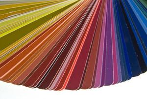 Color Fan
