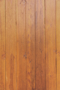 Color Pattern Of Teak Wood Decorative Surface