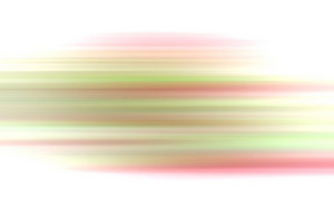 Colored Motion Lines Background
