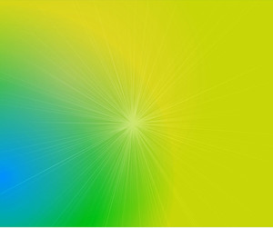 Colored Sunburst Backdrop
