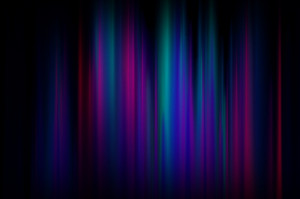 Colorful Aura Background