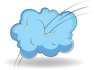 Comic Cloud