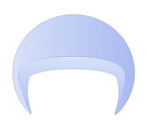 Comic Helmet