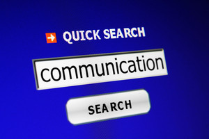 Communication Search