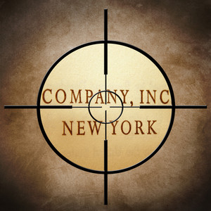 Company Target