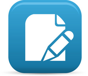 Compose Note Elements Lite Icon
