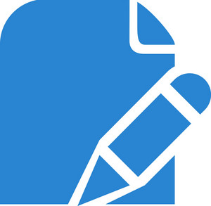 Compose Note Simplicity Icon