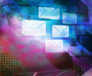 Computer Science Mail Abstract Background
