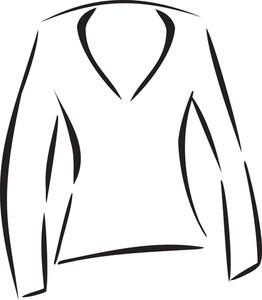 Concept Of Women's Clothes.