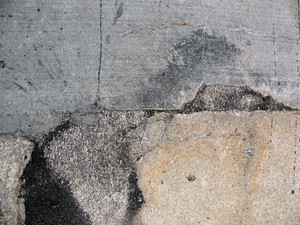 Concrete And Stone Cracked 21 Texture