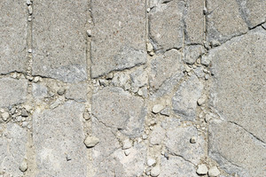Concrete And Stone Cracked 33 Texture