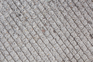 Concrete Patterned Background