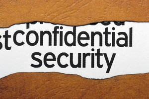 Confidential Security Concept