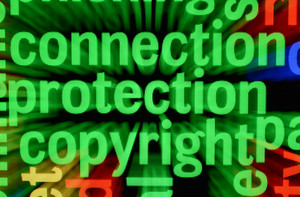 Connection Protection Copyright