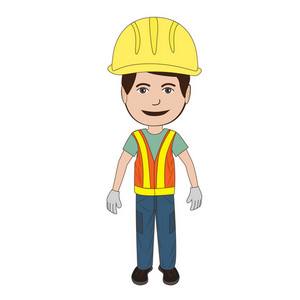 Construction-worker