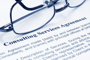 Consulting Service Agreement