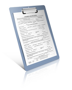 Consumer Loan Application