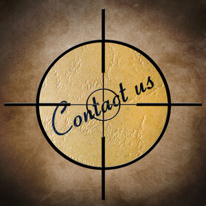 Contact Us Target