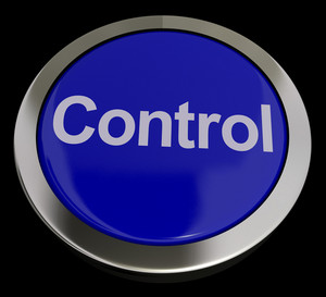 Control Push Button Or Blue Remote Switch