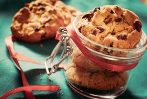 Cookies In The Jar