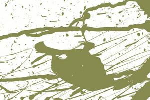 Cool Ink Vector Splash