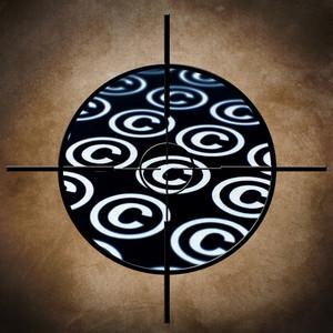 Copyright Target Concept