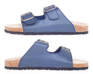Cork Slippers