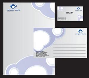 Corporate Identity Set 14