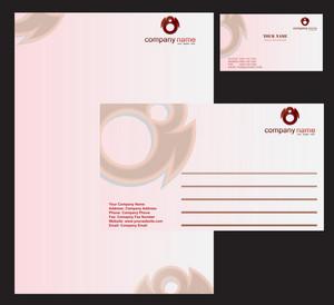 Corporate Identity Set 15