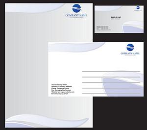Corporate Identity Set 16